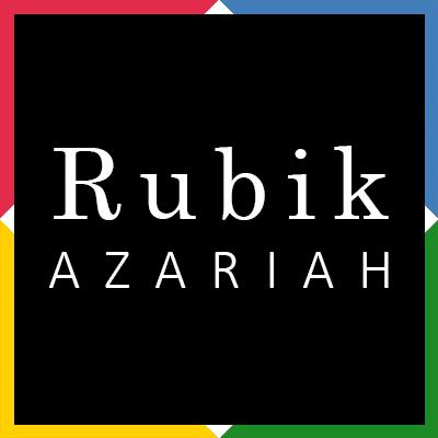 Rubik's Blog