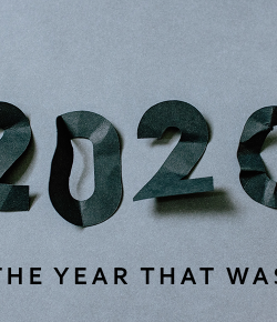 20 things that defined 2020